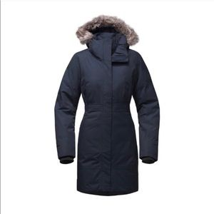 The North Face Arctic Down Jacket